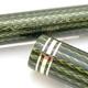Conway Stewart No.58 Green Herringbone Lever Filler | コンウェイ・スチュワート