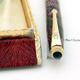 Conway Stewart No.58 & 33 Pencil Red Pearl Hatch Set | コンウェイ・スチュワート