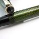Conway Stewart No.74 Green Herringbone | コンウェイ・スチュワート