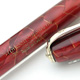 Conway Stewart 84 Red Pearl&Gold Vine MBL | コンウェイ・スチュワート
