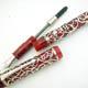 Conway Stewart Chatsworth Collection Red Stardust <New> | コンウェイ・スチュワート