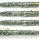 Conway Stewart Dinkie Blue Tiffany Set | コンウェイ・スチュワート