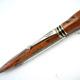 Conway Stewart Duropoint No.2 Pencil Mottled Hard Rubber | コンウェイ・スチュワート