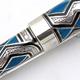 Conway Stewart Elegance Series Deco Diamond Limited Edition | コンウェイ・スチュワート