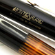 Montblanc 136 PL Meisterstuck for Italy   モンブラン