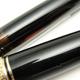 Montblanc 142 Meisterstuck Black 50s | モンブラン