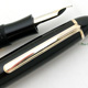 Montblanc 144 Meisterstuck Black Early Model KM | モンブラン