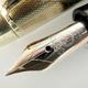 Montblanc 144G Meisterstuck 585 Solid Gold | モンブラン