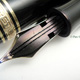 Montblanc 144G Meisterstuck Black Early | モンブラン