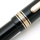 Montblanc 146.G Meisterstuck Black 50's  | モンブラン