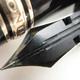 Montblanc 146.G Meisterstuck 50's Black   モンブラン
