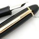 Montblanc 146.G Masterpiece Black 50's Early | モンブラン