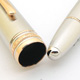 Montblanc 1466 Meisterstuck 1924 Limited Edition Sterling Silver | モンブラン