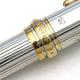 Montblanc 21468 Meisterstuck Wedding Pen Sterling Silver | モンブラン