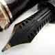 Montblanc 146 Masterpiece Black 50's  | モンブラン