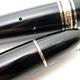 Montblanc 146 Masterpiece Black  50s    モンブラン