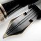 Montblanc 146 Meisterstuck 50s Black OBBB   モンブラン