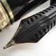 Montblanc 146 Meisterstuck Black  50s  | モンブラン