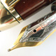 Montblanc Meisterstuck Solitaire Le Grand Citrine | モンブラン