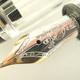 Montblanc 146 Meisterstuck Demonstorator Platinum Trim | モンブラン