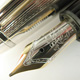 Montblanc Meisterstuck Le Grand Solitaire Pure Silver | モンブラン