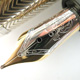 Montblanc Meisterstuck Le Grand Solitaire Silver Barley | モンブラン