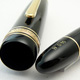 Montblanc 146 Meisterstuck Black 50's KOB Early | モンブラン
