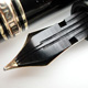 Montblanc 146G Meisterstuck Black 50s Super Long window | モンブラン