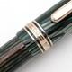 Montblanc 146G Masterpiece Green/Green Stripe   モンブラン