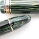 Montblanc 146G Masterpiece Green Striated | モンブラン