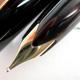 Montblanc No.14 Meisterstuck Black KF | モンブラン