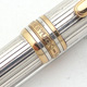 Montblanc Solitaire Meisterstuck 1658 Pencil Silver | モンブラン