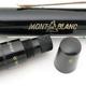 Montblanc 232 Black | Montblanc 72G PL Pix Pencil