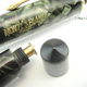 Montblanc 246 Green Marble Push Button Filler | モンブラン