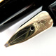 Montblanc 254 Black Early   モンブラン