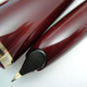 Montblanc No.34 Burgundy Red | モンブラン