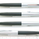 Montblanc No.49S Ball Point Grey   モンブラン