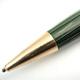 Montblanc 672 Pix Pencil Silvre/Green Striated | モンブラン
