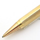 Montblanc No.720/Design-1 Pix Pencil Rolled Gold | Pelikan 1935 Green