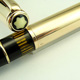 Montblanc 744N Meistepiece 585 Solid Gold | モンブラン