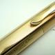 Montblanc No.750/Design 1 Pix Pencil Rolled Gold   モンブラン