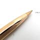 Montblanc No.750/Design 1 Pix Pencil Rolled Gold | モンブラン