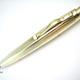 Montblanc No.750/Design-1 Pix Pencil s585 Solid Gold | モンブラン