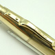 Montblanc No.750 Sarastro-Design Pix Pencil Rolled Gold | モンブラン