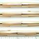 Montblanc No.94 Meisterstuck 750 Solid Gold Barley Corn | モンブラン