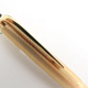 Montblanc No.95 Pix Pencil 750 Solid Gold Barley Corn   モンブラン