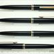 モンブラン Classic Black Pencil | ブランド名