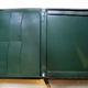 Montblanc Leather Brief Case Green | モンブラン