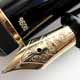 Montblanc Oscar Wild Limited Edition Prototype   | モンブラン