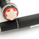 Montblanc Heritage Collection Rouge et Noir Limited edition 1906   モンブラン
